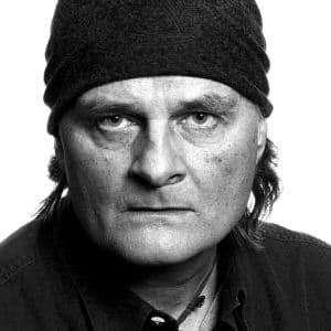 Harald Henden