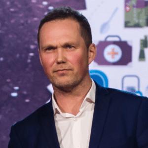 Knut Skeie Solberg