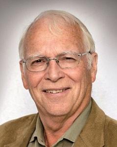 Ny Foredragsholder: Jan Spurkeland