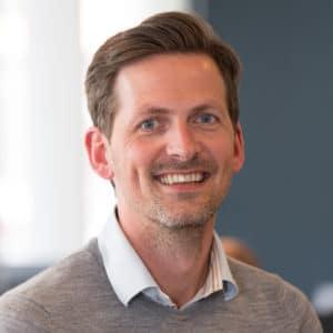 Leif Erik Moe Paulsen