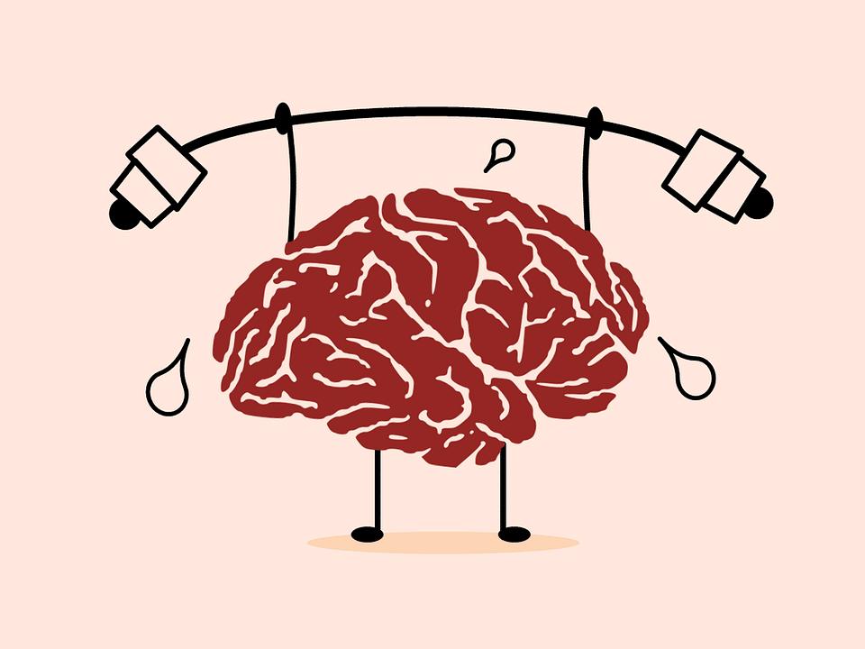 Mental trening