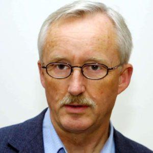 Sven Svebak
