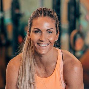 Camilla Treningsfrue Aastorp Andersen